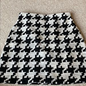 H&M skirt size US8/EUR8